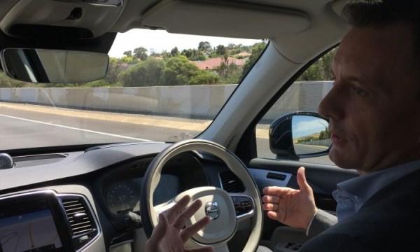 与 Volvo 签订合作,商用车辆将使用 NVIDIA 自动驾