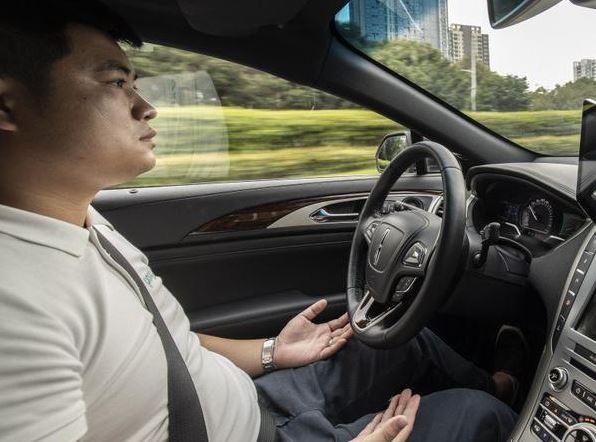 中国两家自动驾驶创企获准在加州提供自动驾驶