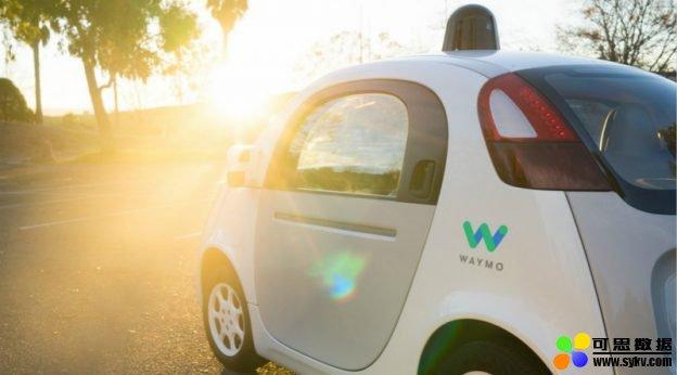 Waymo 停车车厂联盟,日法两地提供无人驾驶运送
