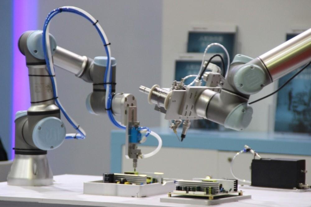 协作机器人是否是自动化中重要的一环