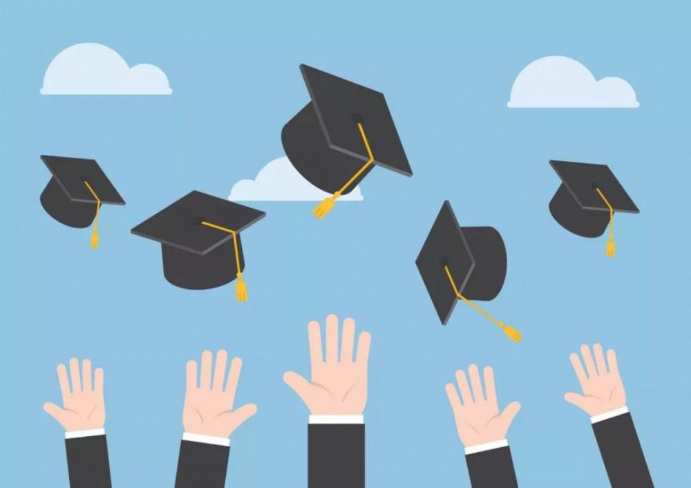 从高考成功的喜悦,到毕业季的焦虑