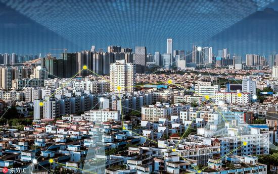 智慧城市的大脑:城市大数据平台