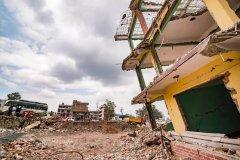 全球13万条地震数据可视化,深扒地震是否变频繁