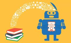 两张流程图解释什么是机器学习/人工智能