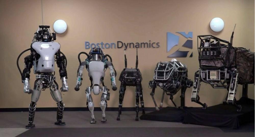 铁甲雄心 | 智能机器人的坎坷商业路