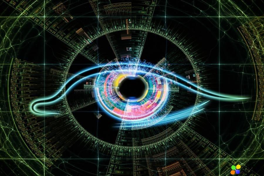 """为什么要给工业机器人装上""""眼睛""""?"""