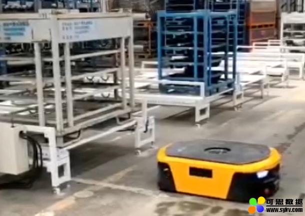 成功案例 | 仙知机器人助力汽车