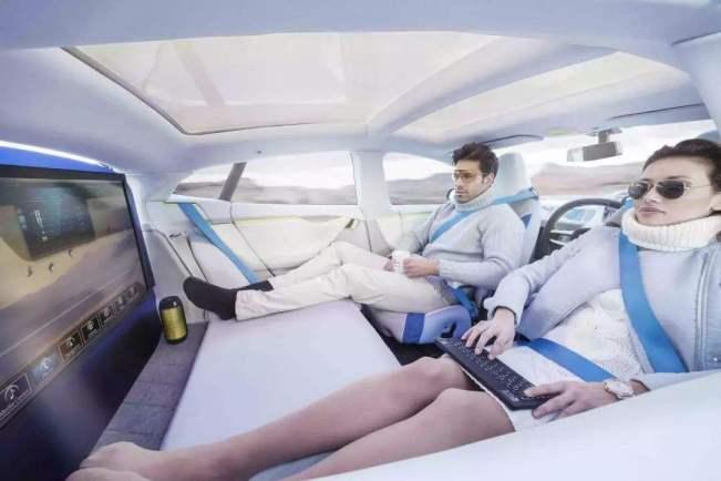 有多少人想用上自动驾驶?