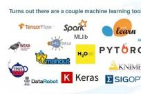 10款必备神器:机器学习开源工具助你从新手到高