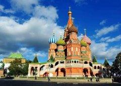 """俄罗斯为何成为科技企业的""""新宠""""?"""