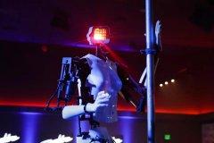 """机器人为你跳钢管舞,如此""""销魂"""""""