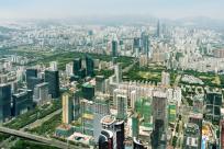 新型智慧城市建设总体方案(直辖市)