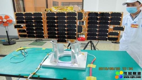 中国将发射极地观测小卫星,5天内完全覆盖南北