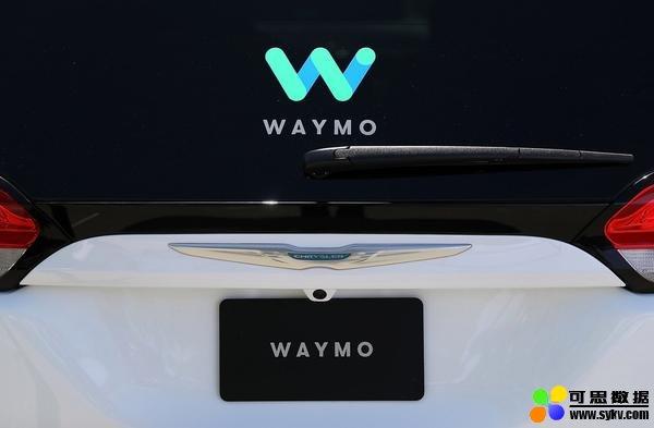 Waymo自动驾驶出租车受热捧,试点首月运6299名乘