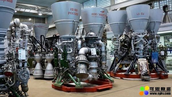 世界最大推力火箭发动机即将出产:推力超过8