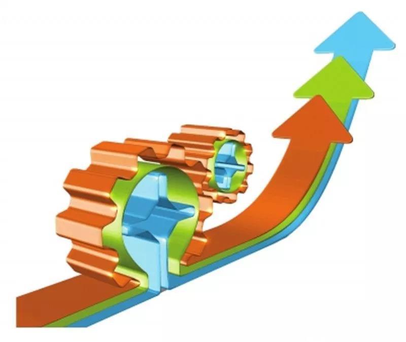 8月工业增速稳中有缓 高技术制造业增速占比均提