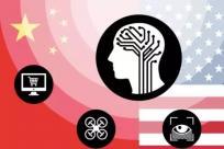 一图看清美国最具前景的50家人工智能公司