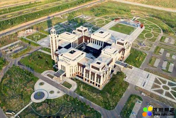 呼和浩特:完善数据生态体系 建设新型智慧青城