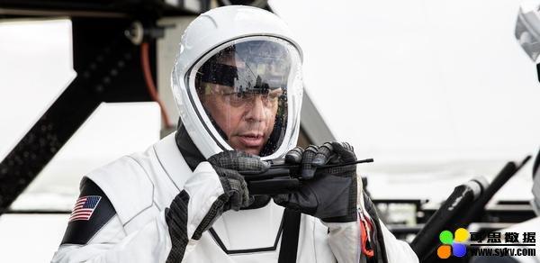 载人龙飞船准备就绪!SpaceX与NASA成功测试逃生系