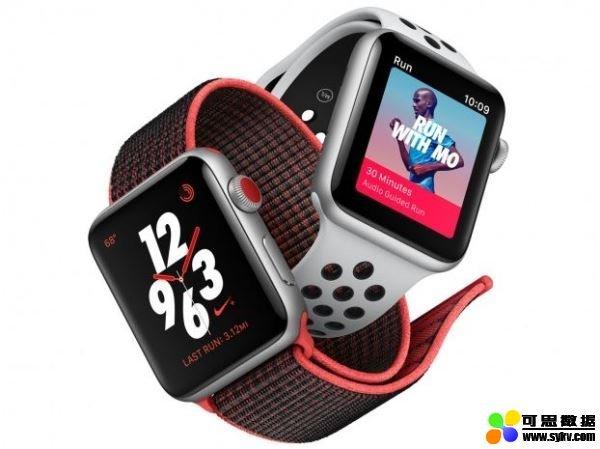 Apple Watch ECG惹麻烦,医学教授起诉苹果侵犯专利