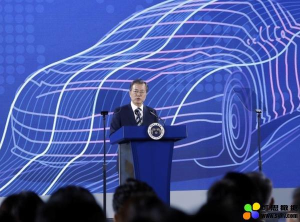 韩国要投3500亿做未来交通,电动车无人车飞行车