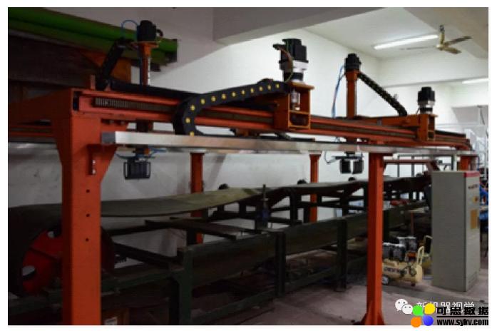 干货丨基于机器视觉的多机械臂煤矸石分拣机器