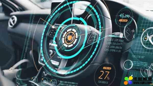 多家中国无人驾驶初创公司考虑在中美上市