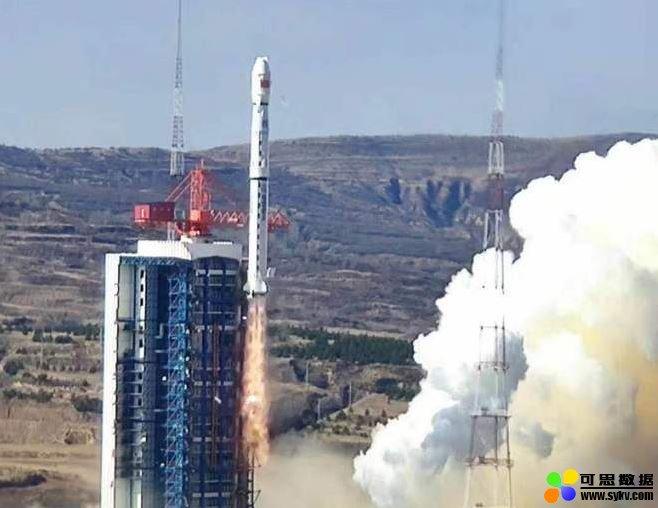 高分七号成功发射,将为国土测绘提供亚米级立
