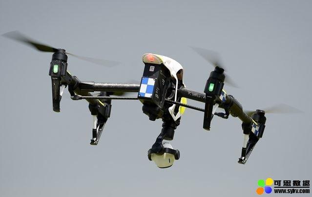 苏格兰警方引入无人机系统,主要用于搜索失踪