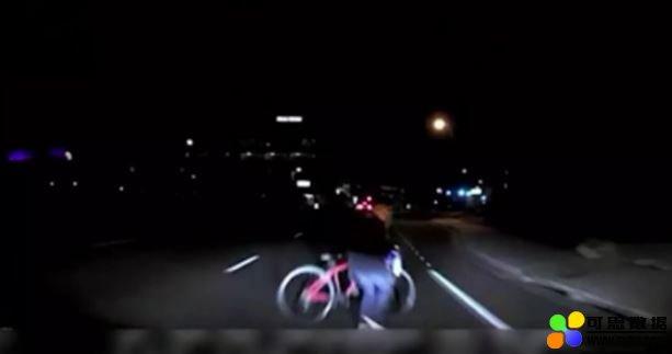 Uber自动驾驶汽车撞死行人前已发生37起事故
