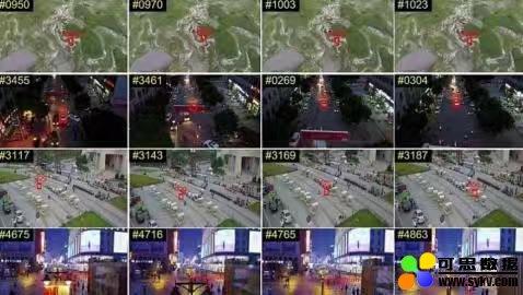 云从科技与中科院联合获得ICCV,2019无人机目标检