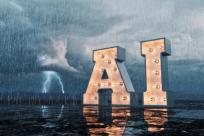 AI 处于黄金时代,还是即将迎来寒冬?