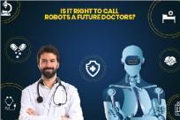 人工智能vs人类医生:谁将赢得这场终极战役?