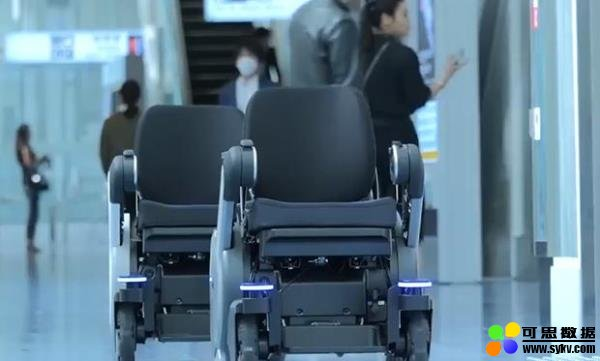 WHILL 引入自动轮椅技术至北美地区,助行动不便