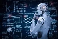 到2050年,人工智能收入将超过 1000 亿美元