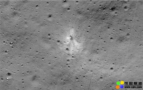 NASA航天器发现印度月球着陆器坠毁地点:已爆炸