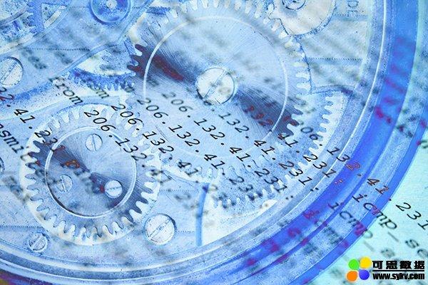 大数据服务场景深入拓展 技术防护和合规利用是