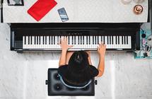 一文了解智能钢琴系统:介绍与分析