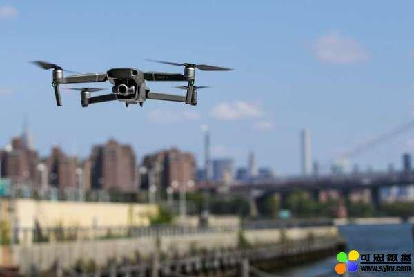 纽约市拟立法:用无人机代替人去检查建筑物质