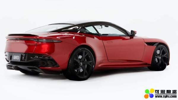 Aston Martin 研发新后视镜头,减少盲点构成危险