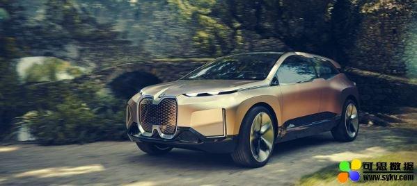 宝马与三星合作研发首部 5G 电动 SUV 明年投产
