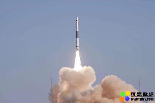 银河航天发射首发星成功,雷军:很幸运成早期