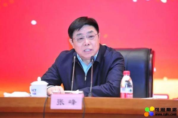 工信部总工程师张峰:加快推进国家监管基础设