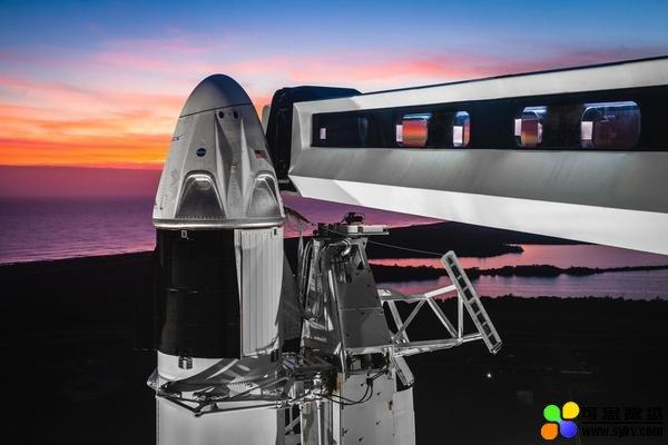 马斯克:SpaceX二季度或将送NASA宇航员去空间站
