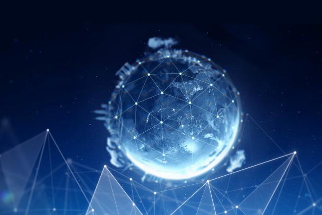 企业区块链应用程序的两个关键问题