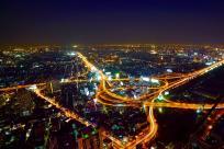 大数据在智慧城市交通系统中的应用研究