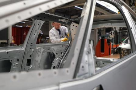麦肯锡报告:德国到2021年或成全球最大电动汽车