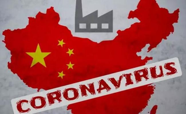 新冠疫情对中国制造业的影响