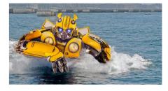 """从MIT的新式无人船,聊聊机器人的""""组队打野"""""""