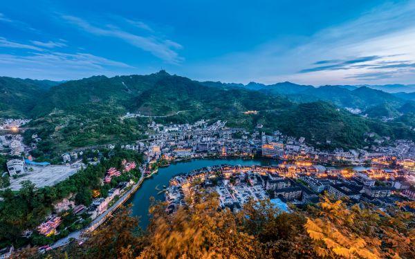 贵州省大数据局出台十措施支持新区大数据发展